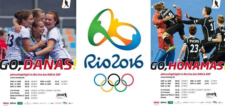 OlympiaTermine