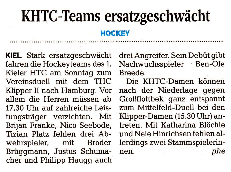 2018_05_12 KN Hockey